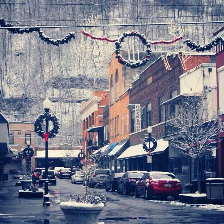 Prestonsburg A Great Place To Grow Up Prestonsburg Appalachia