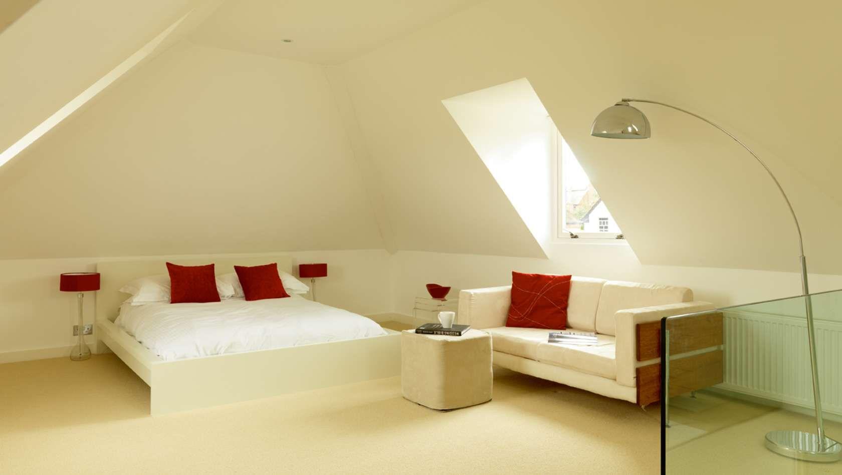 Master Bedroom Loft loft conversion beginner's guide | homebuilding & renovating