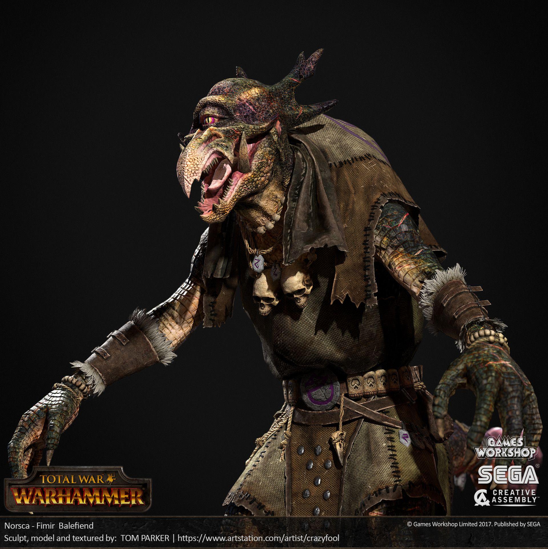 Total War : Warhammer - Page 5 08d649d6d6c5e6125de26a9253d3cf1b