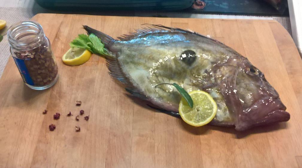 du poisson frais sur internet filet de carrelet poisson et huile de noisette