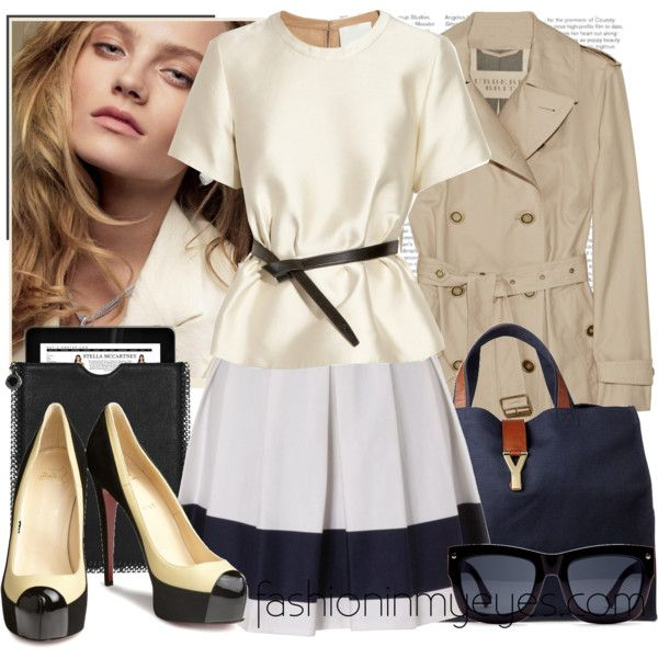 """""""modern business woman"""" by nookiefime on Polyvore"""