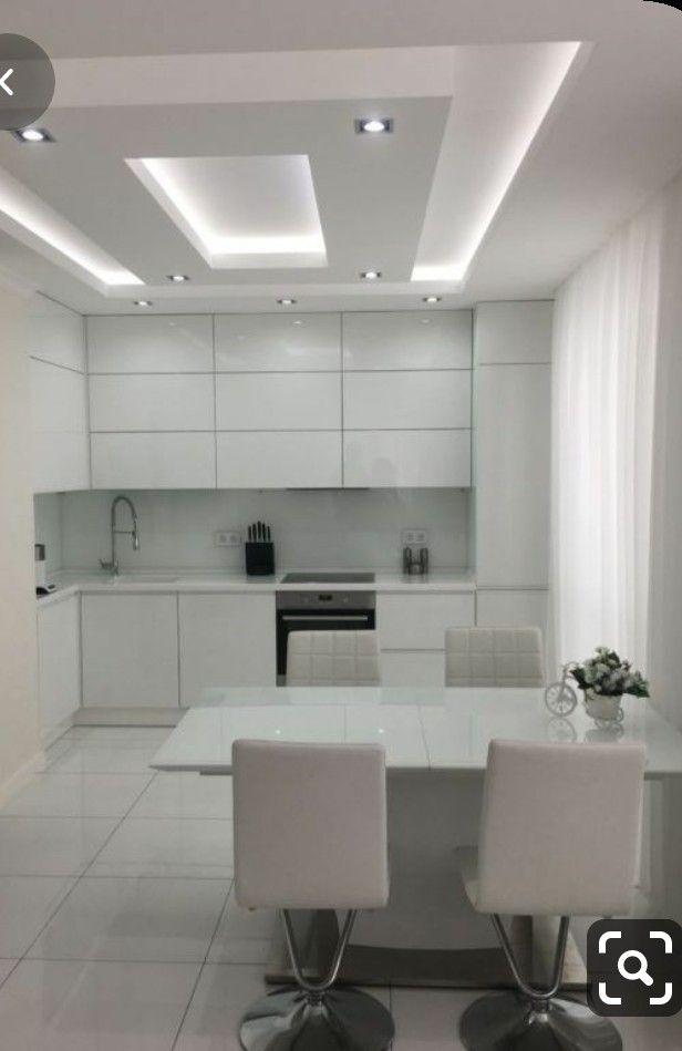 Pin By Wekcewek On Kitchens In 2020 Kitchen Ceiling Design House Ceiling Design Ceiling Design Living Room