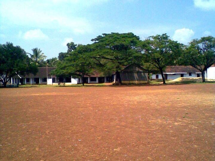 Elenthikara High School Scenic Village City