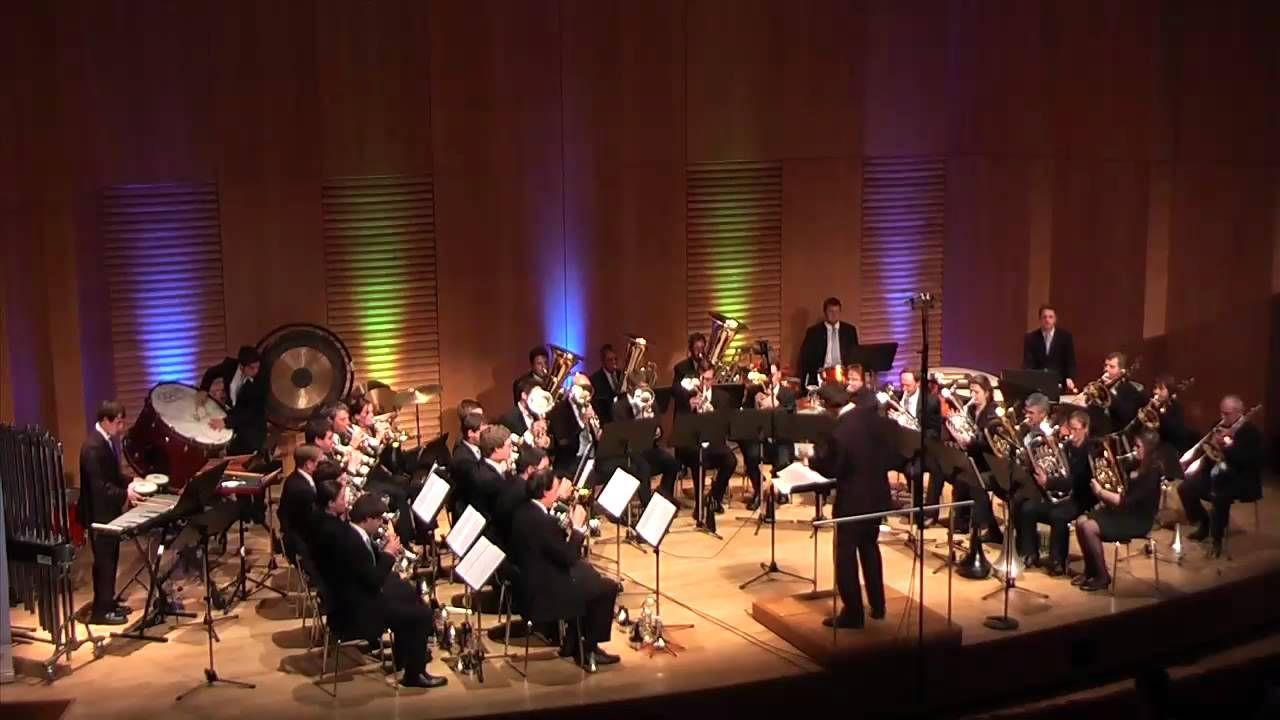 Brass Band Munchen Oregon Brass Band Orchestra Jacob De Haan