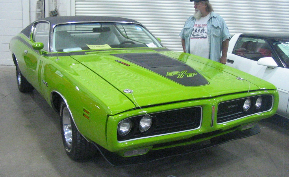 71 Dodge Charger (Toronto Spring 12 Classic Car Auction) - Dodge Charger (B-body) - Wikipedia