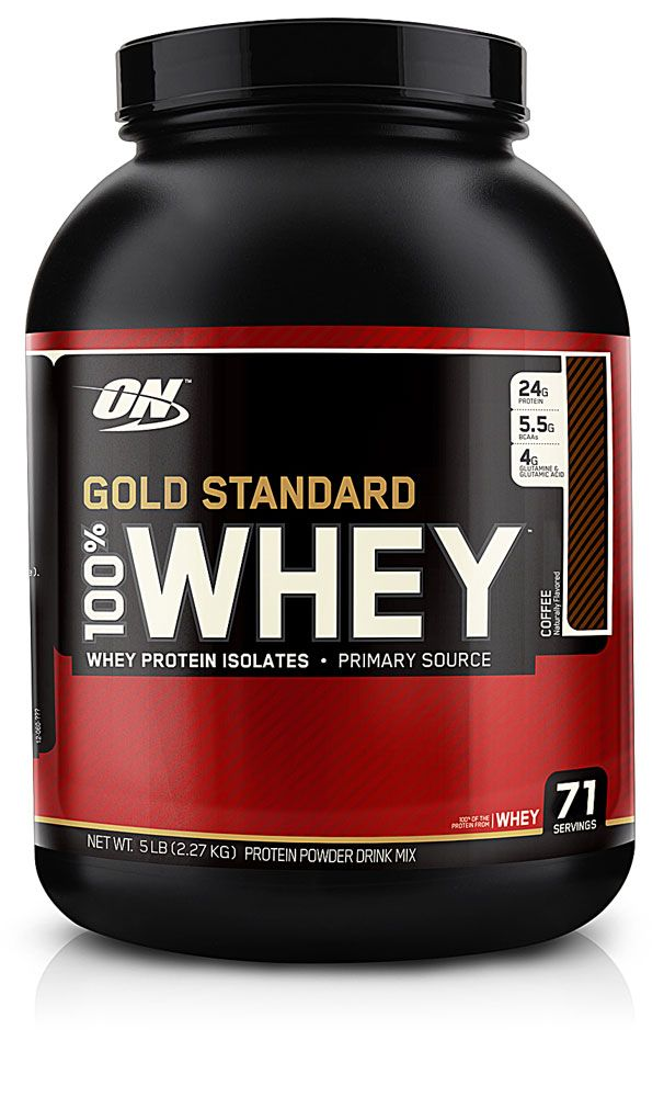 Optimum Nutrition Gold Standard 100 Whey Coffee 5 Lbs Gold Standard Whey Gold Standard Whey Protein Optimum Nutrition Whey