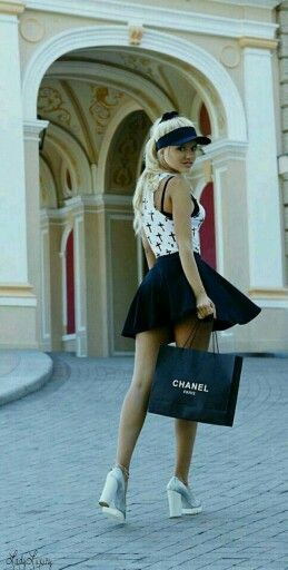 Chic In The City   Keep The Glamour ♡ ✤LadyLuxury✤