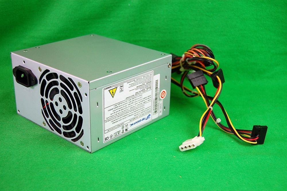 Details zu Acer Extensa E470 250W ATX Power Supply Unit (PSU) - FSP ...