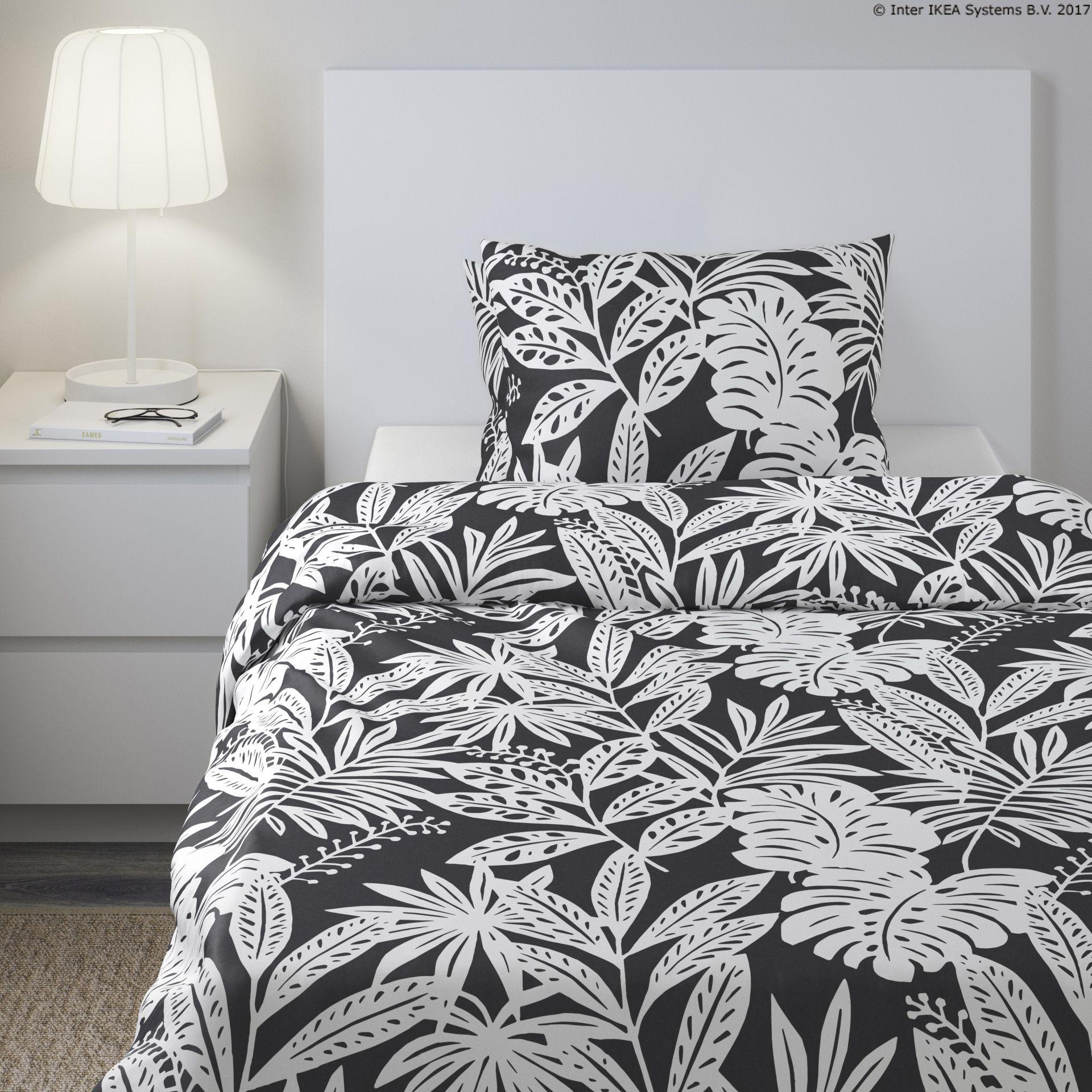 Prozračna i ugodna za kožu FAGERGINST posteljina idealna je za sve spavalice FAGERGINST Cijena 229 00 kn