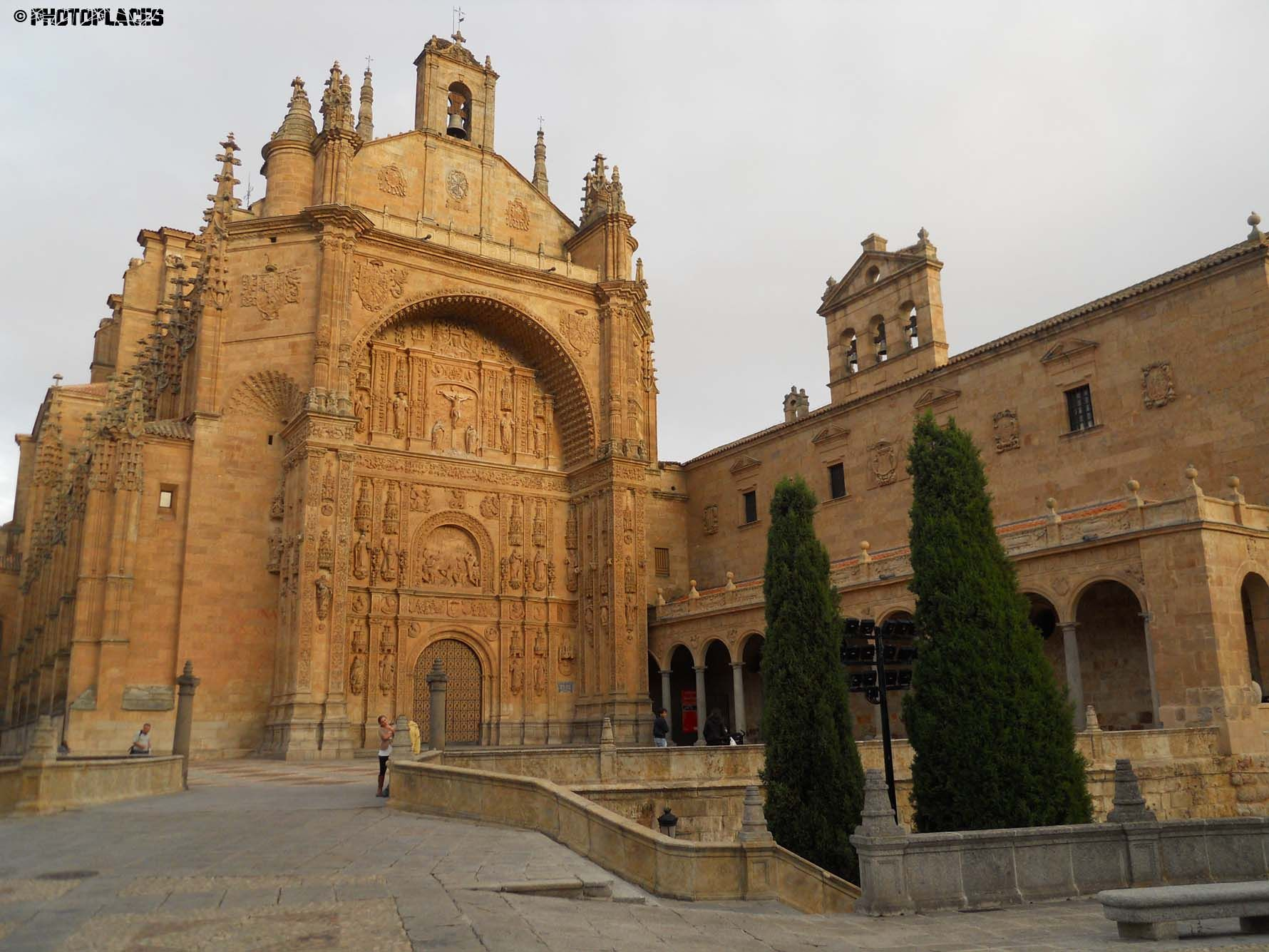 Salamanca : PhotoPlaces