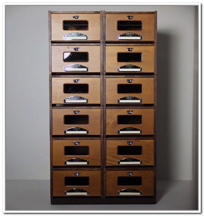 Wooden Shoe Box Storage & Wooden Shoe Box Storage   closet   Pinterest   Wooden shoe box