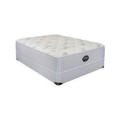 Back Supporter Contessa Plush Mattress Size Queen By Spring Air 997 97 Contessa P Size Queen Designed With The Tri Plush Mattress Mattress Mattress Sizes