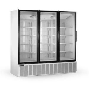 Master Bilt Bmg 80 3 Glass Door Refrigerated Merchandiser 81 6 Cu Ft Glass Door Locker Storage Walk In Freezer