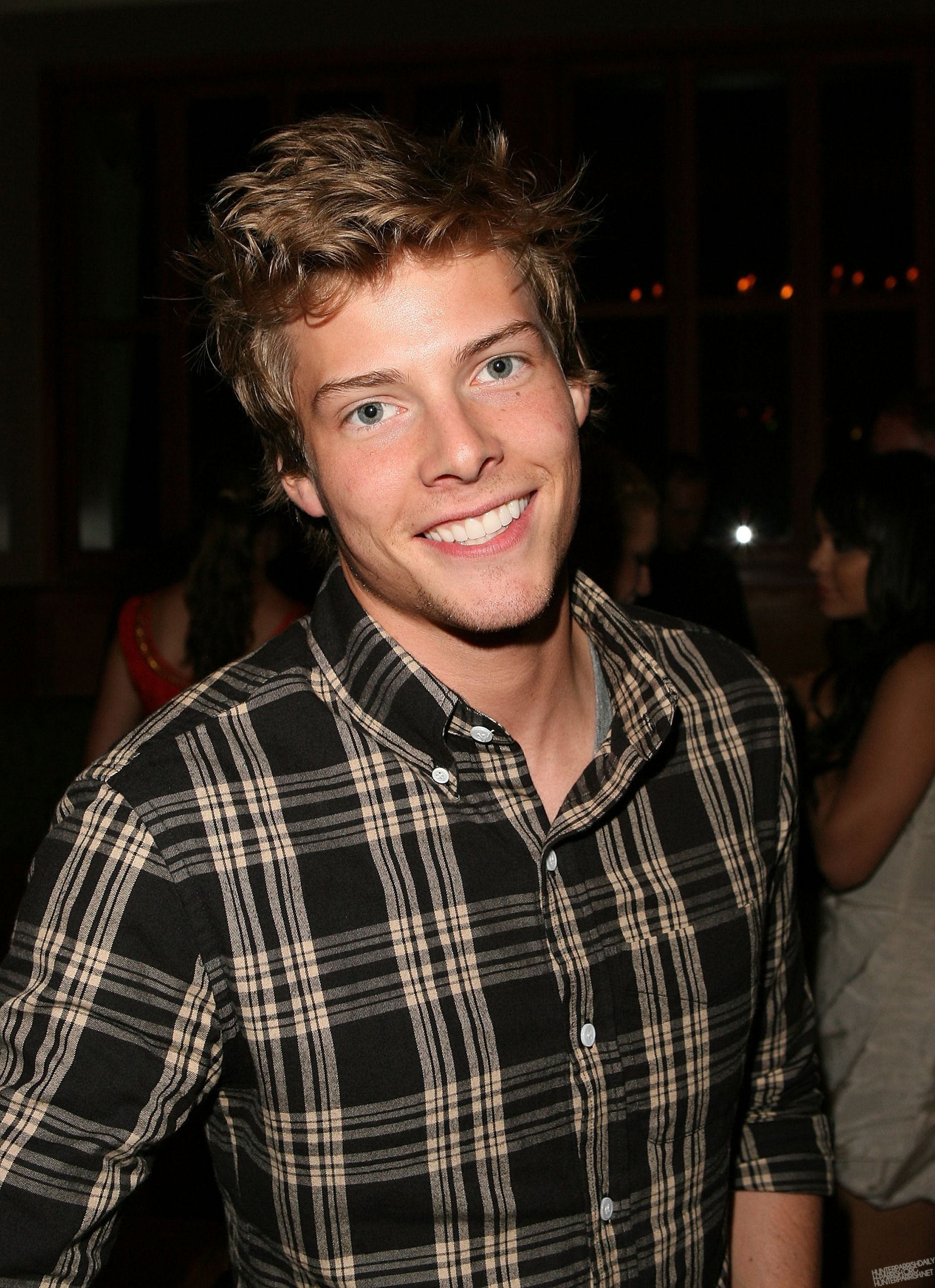 hunter parrish 17 again