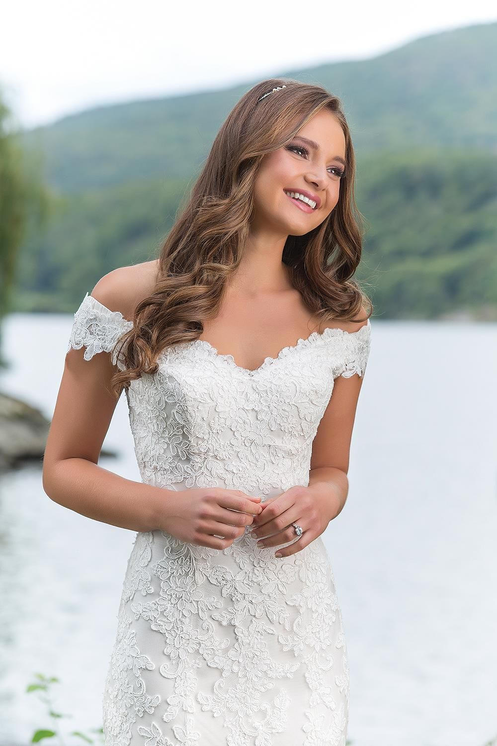 from sweetheart hitched wedding dresses pinterest