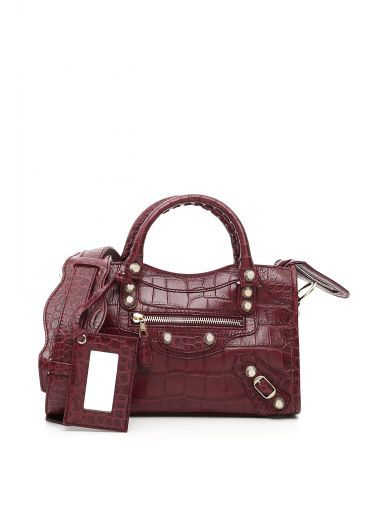 bb75c952f56c BALENCIAGA Giant 12 Mini City Bag.  balenciaga  bags  shoulder bags  hand