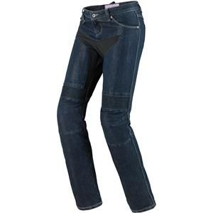 Spidi Women's Furious Denim Jeans - Motorcycle Superstore