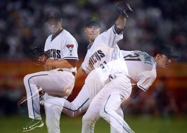 Diamondbacks vs. Rays - 6/7/16 MLB Pick, Odds, and Prediction