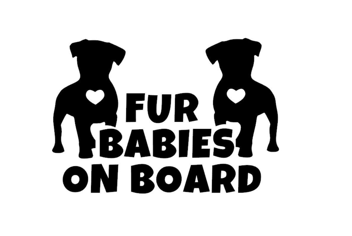 GIRL WALKING A WOLF Vinyl Decal Sticker Car Window Wall Bumper Funny Pet Dog