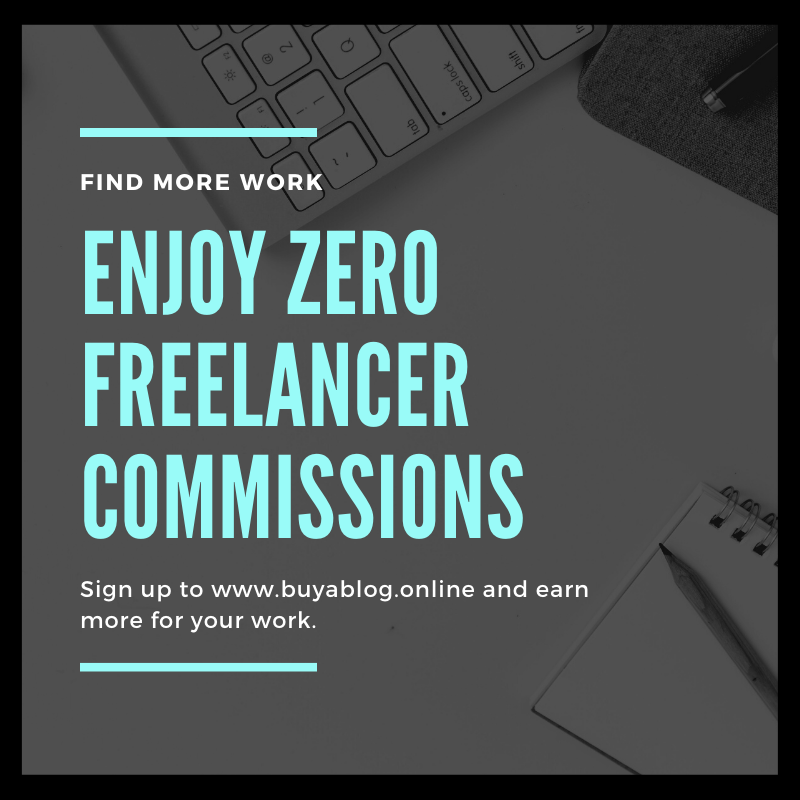 Gigwork With A Difference Jobs Uk Freelancing Jobs Blog Online