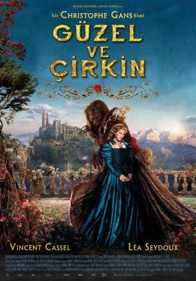 Guzel Ve Cirkin Turkce Dublaj Film Izle Beauty And The Beast