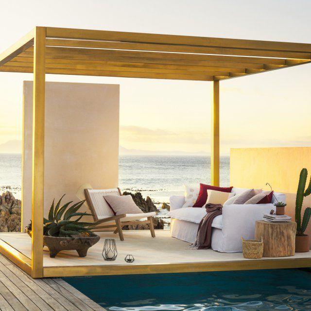 Cap sur la Méditerranée avec la nouvelle collection H&M Home !