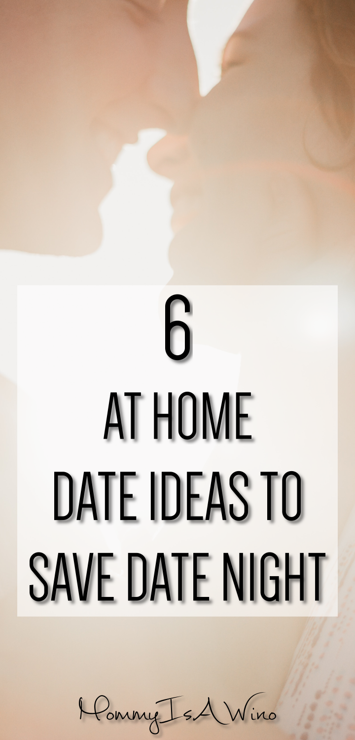 6 Date Night Ideas That Don\'t Suck | Parents