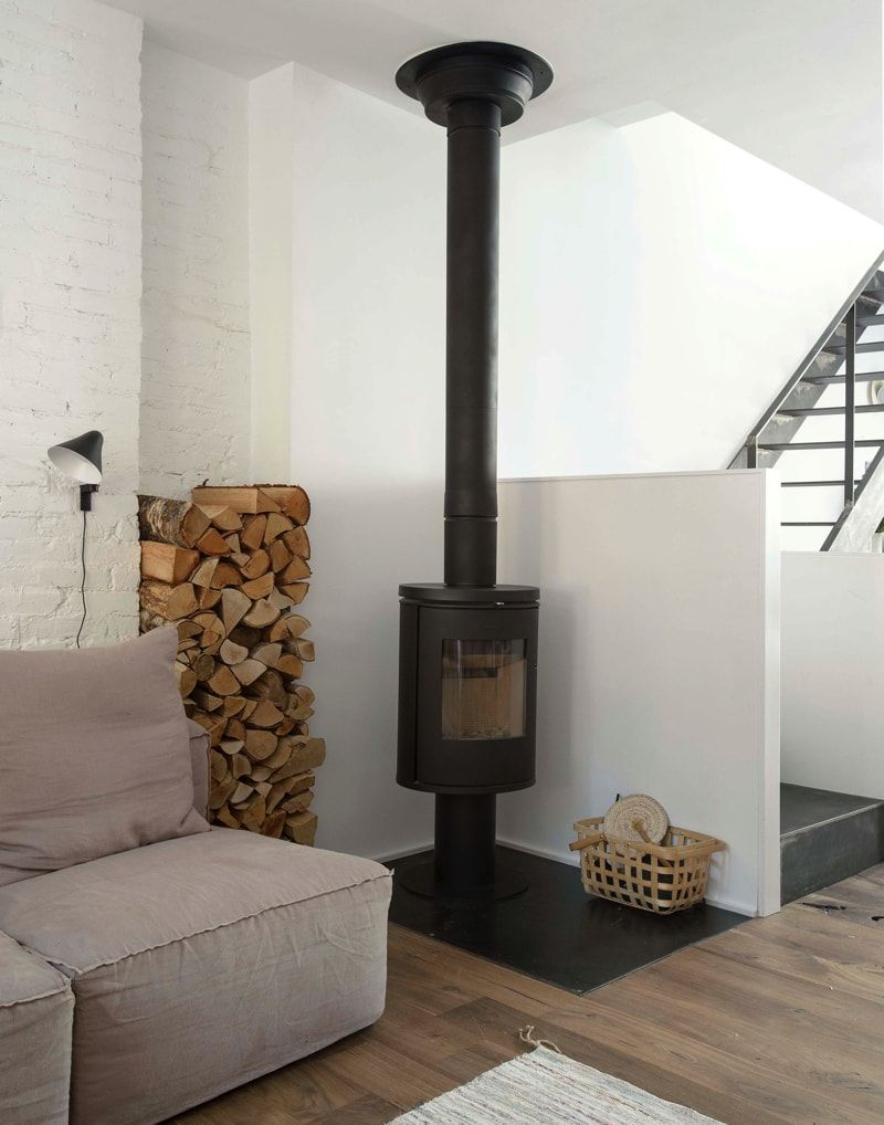 Little house in Brooklyn, New York | Home Salon | Pinterest | Case ...