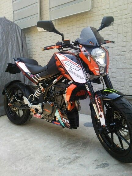Finally Ktm Duke 200 Bs6 Is Here 6 Big Changes Price