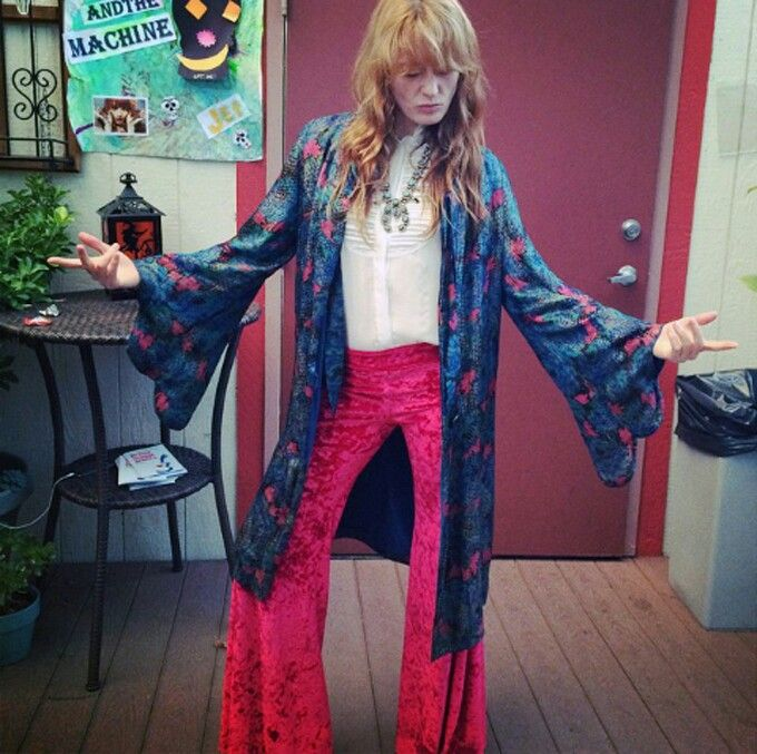 Florence Welch ❤