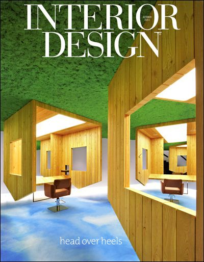 Subscribe To Interior Design   Meant For The Professional Interior Designer,  Interior Design Offers The