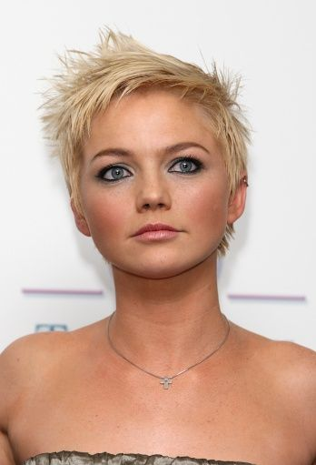 hannah spearritt casualty