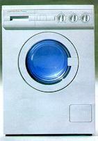 "EZ1000 33""x23 1/2"" x 20 1/2""  washer dryer combo.  Equator Clothes-Processor"