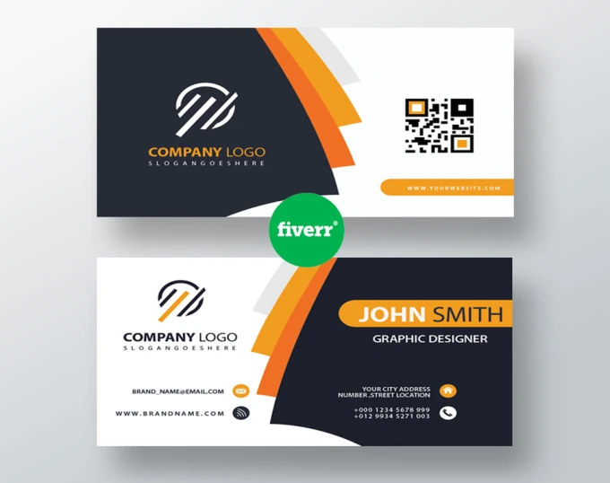 Do Business Card Design With Two Concepts By Fbdebobrata Business Card Psd Business Card Mock Up Business Cards Mockup Psd