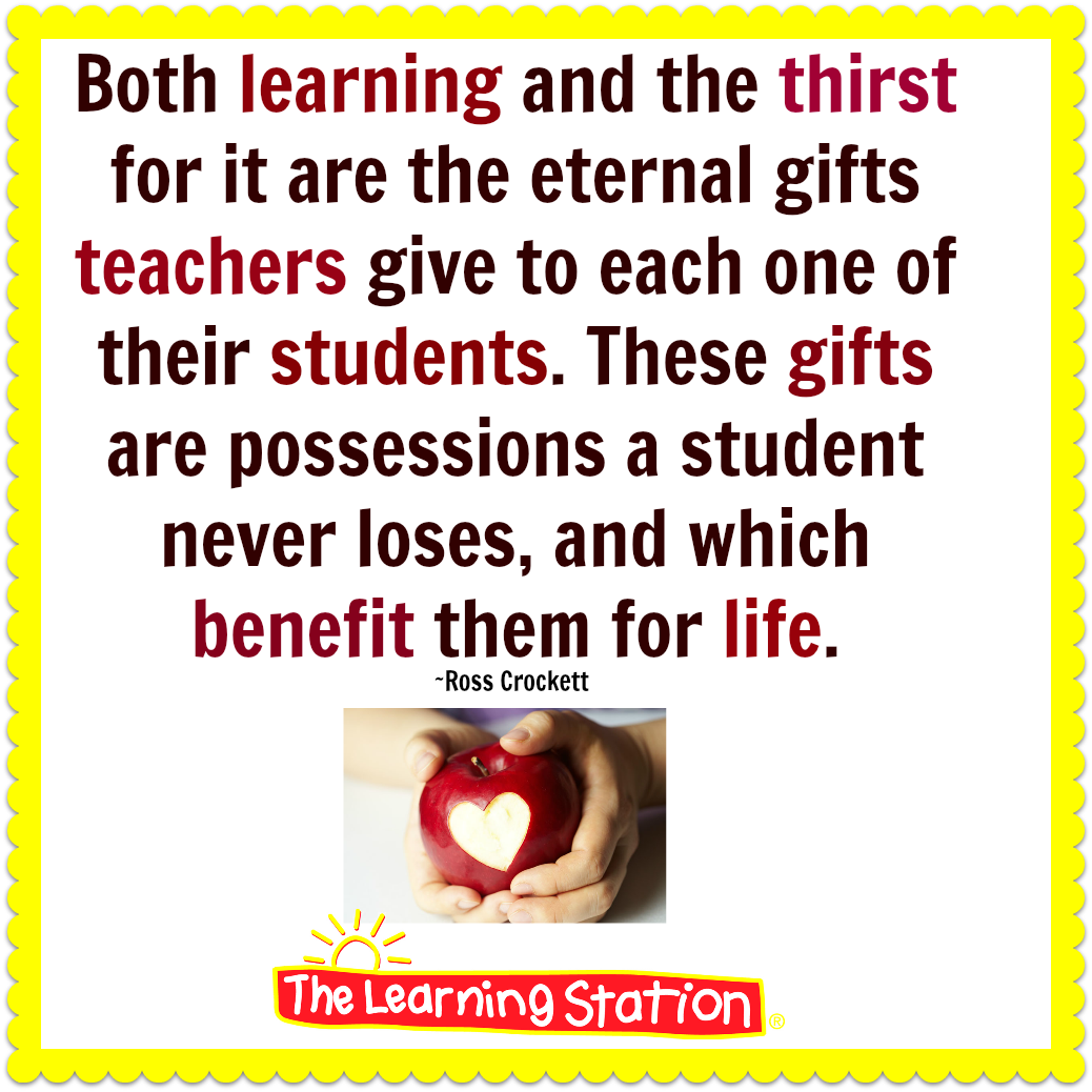 Inspirational Teaching Quotes Inspirational Quote For Teachers Inspirational Teachers