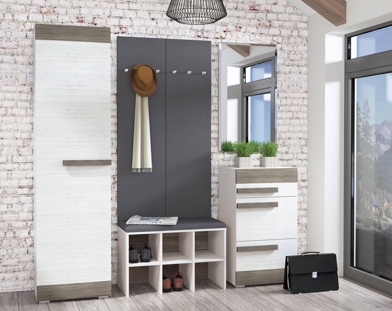 Meble Blanco Wieszak Panel Tapicerowany Korytarz 7638265974 Oficjalne Archiwum Allegro Home Decor Decor Home
