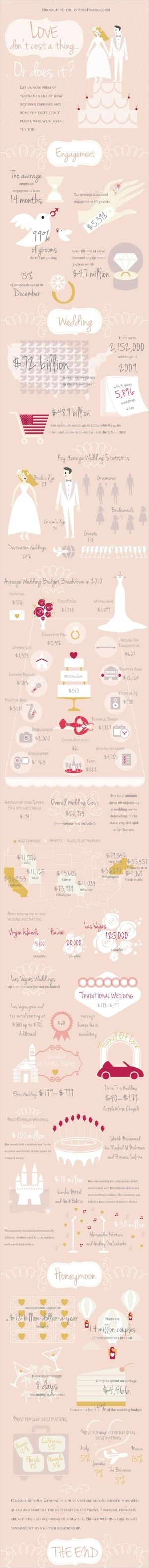 wedding budget planning by TinyCarmen