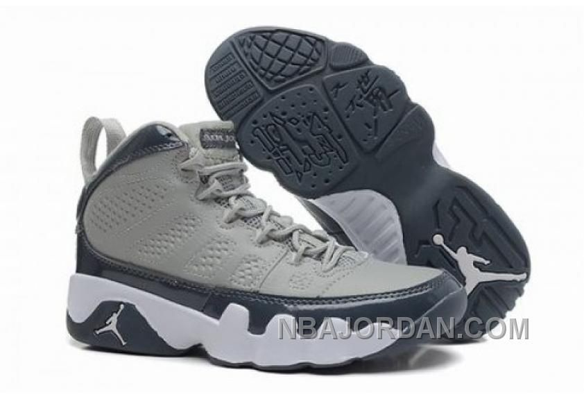 reputable site 7c901 44c5c Buy Air Jordans 9 Retro Medium Grey Cool Grey-White For Sale Cheap To Buy  from Reliable Air Jordans 9 Retro Medium Grey Cool Grey-White For Sale  Cheap To ...