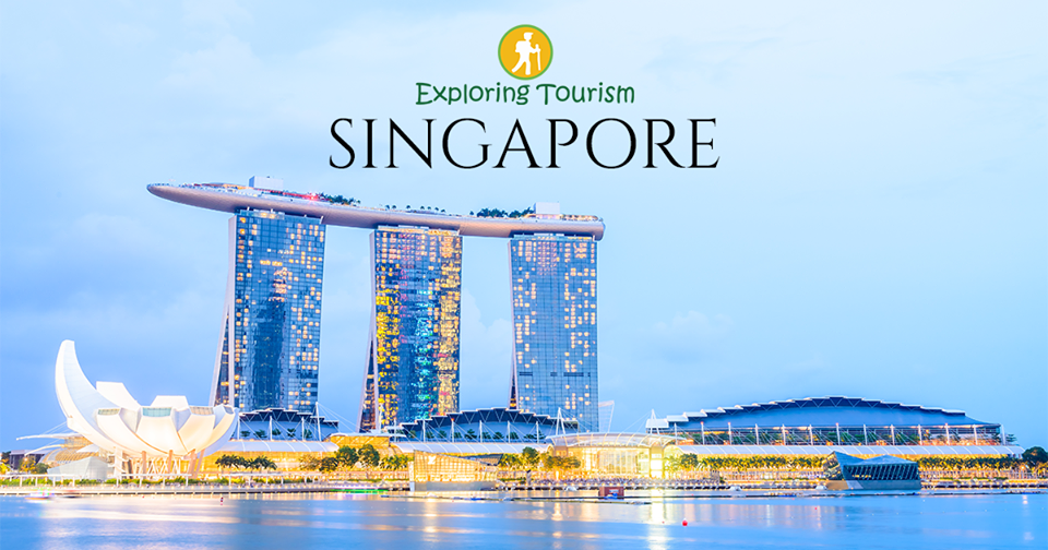 Pin by Exploring Tourism on Singapore Travel Agency in 2019