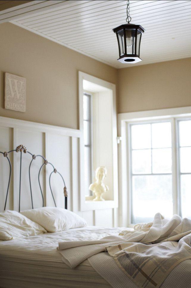 Benjamin moore beige on pinterest shaker beige - Best bedroom paint colors benjamin moore ...