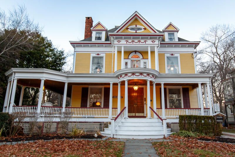 518 Stelle Avenue Plainfield Nj For Sale Trulia Com Victorian Homes Victorian Style Homes Old House Dreams