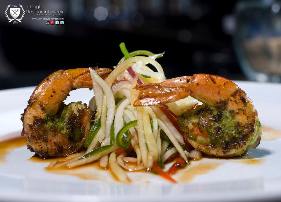 Blu Seafood Durham Nc Maida Vale Is Fortunate To Be Located In The