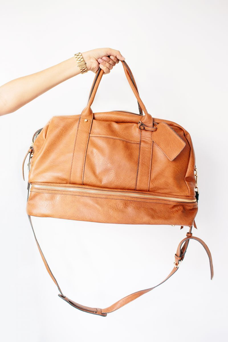5 Best Weekender Bags Under  150   Bags   Bags, Travel bags, Fashion ... 493435a4dc