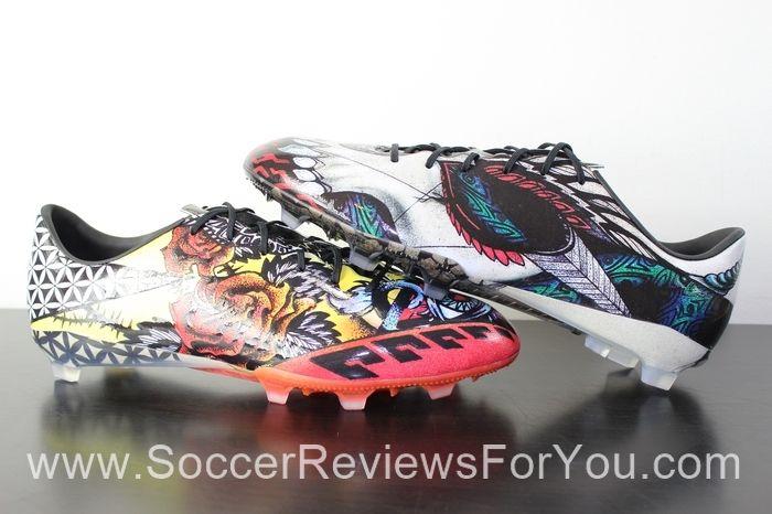 "adidas F50 adiZero 2015 ""Tattoo"" Limited Edition  5aaa5c336"