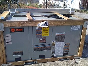 Heating Ventilation And Air Conditioning Hvac Systems Are