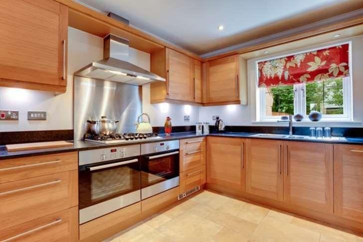homify / fedgo: cucina in stile in stile moderno di fedgo ... - Moderni Stili Armadio Cucina
