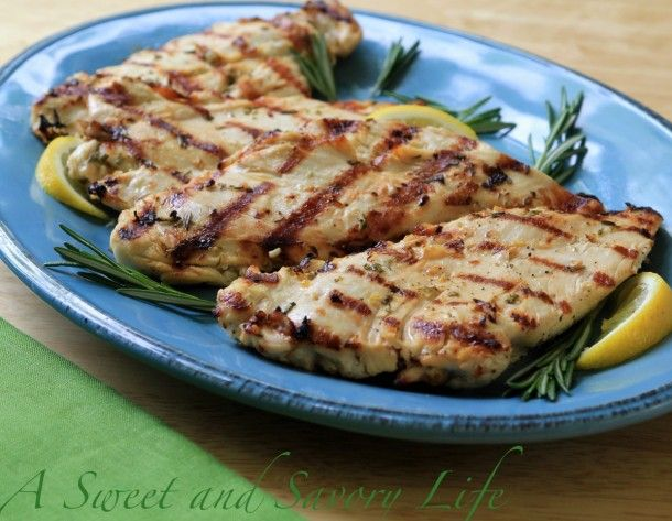 what to do with overcooked chicken breast