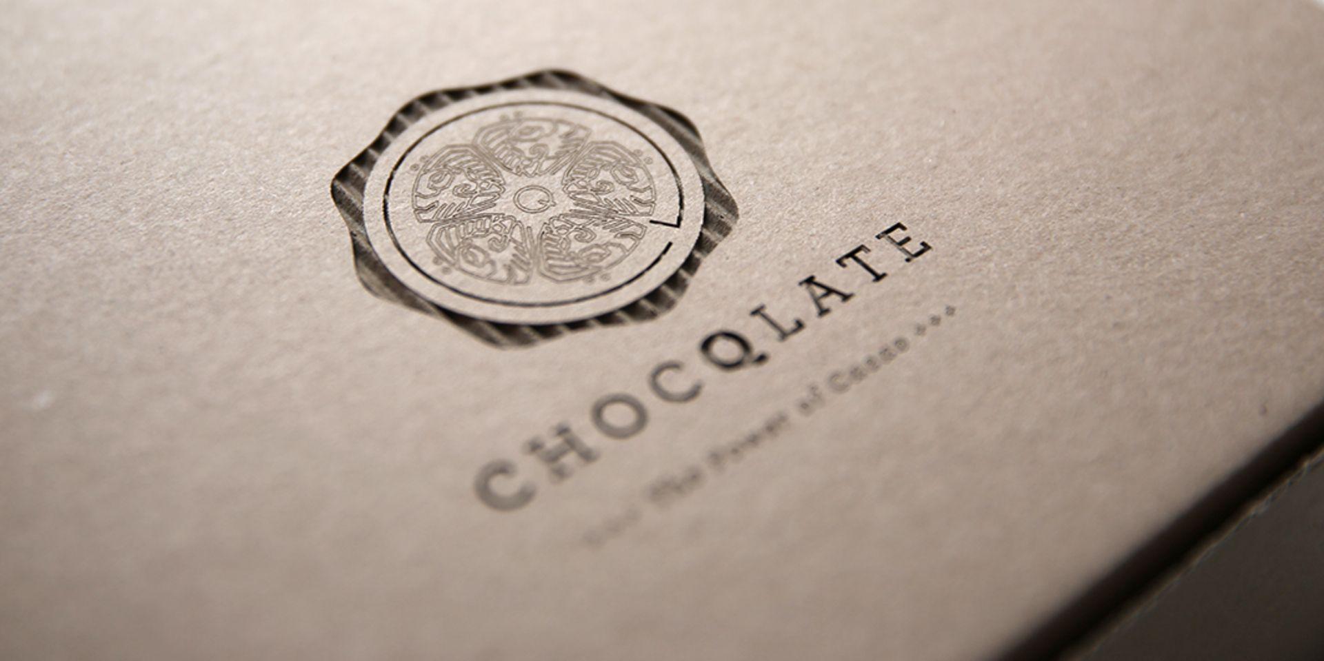 ChocQlate | Corporate Design, packaging design | Beitragsdetails | iF ONLINE EXHIBITION