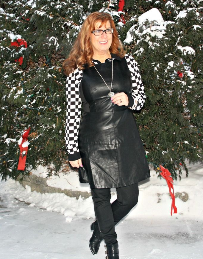 Linda at A Labour of Life and I invite you to join our #fashion #linkup party