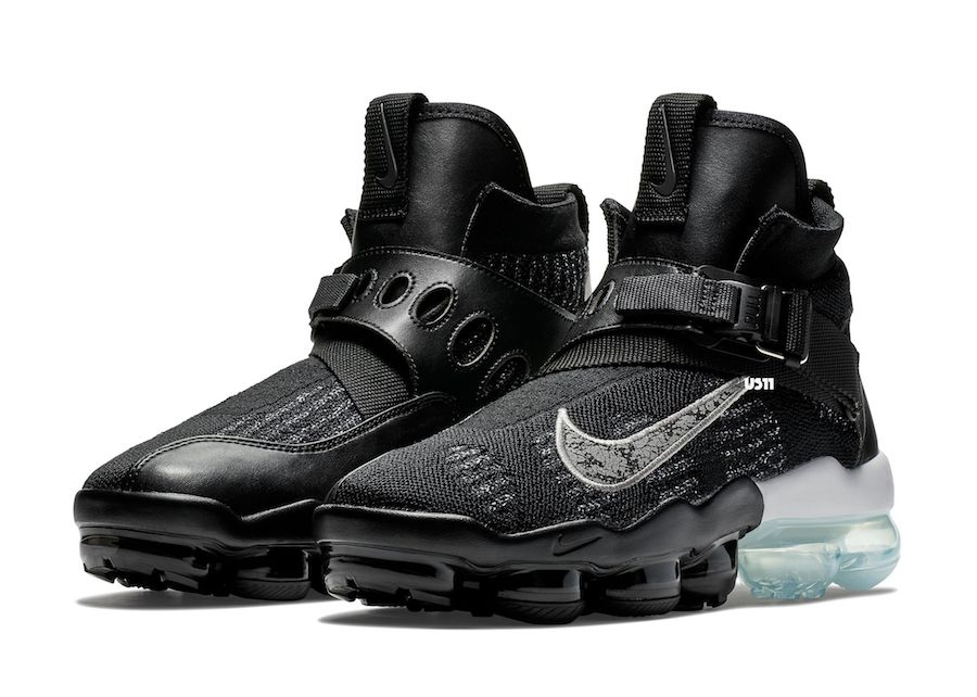new arrival d3ff8 4981f ... clearance here is a first look at the nike air vapormax premier flyknit  1f2e0 4d066